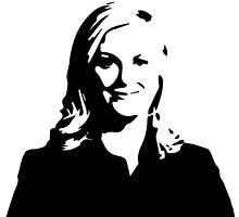 Leslie Knope - Parks and Recreation by bjarnibragason