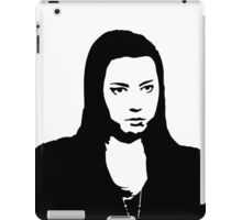 April Ludgate - Parks and Recreation iPad Case/Skin