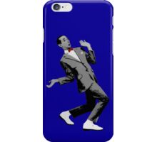 pw iPhone Case/Skin