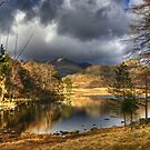 Blea Tarn Revisited by VoluntaryRanger