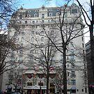 Willard Hotel, Washington, DC by AJ Belongia