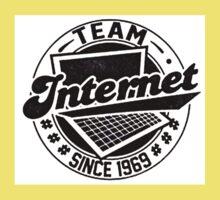 Team Internet Kids Tee
