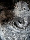 ashita Joe ....hit hard (closeup) by banrai