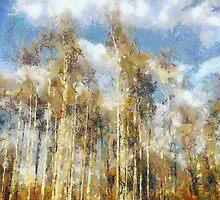 Toward Heaven by RC deWinter