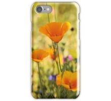 Summer Garden - JUSTART ©  iPhone Case/Skin