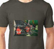 Greasy Worm  Unisex T-Shirt