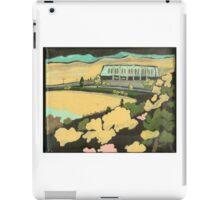 Northen Montana Hospital, Havre, Montana iPad Case/Skin