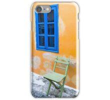 Fira, Santorini iPhone Case/Skin