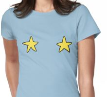 the star pasties Womens Fitted T-Shirt