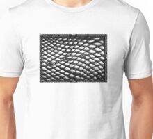 Repeating Forms - Scales #1 Unisex T-Shirt