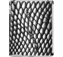 Repeating Forms - Scales #1 iPad Case/Skin