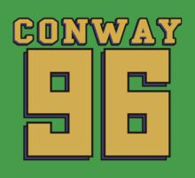 Charlie Conway One Piece - Short Sleeve