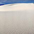 White Sands by Aaron Bottjen