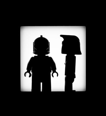 Shadow - Clones Sticker