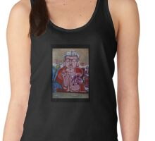 The Voice of Buddha Women's Tank Top