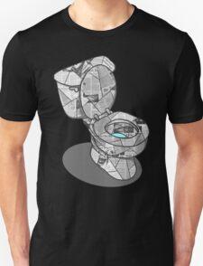 Toilet Paper T-Shirt