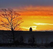 Monkton Sunrise by Bickeringbush