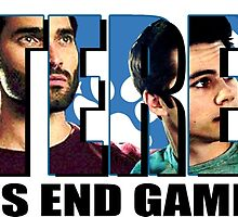 STEREK is endgame by thescudders