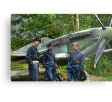 Royal Air Force revisited Metal Print