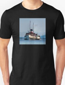 Paddle Steamer Waverley T-Shirt