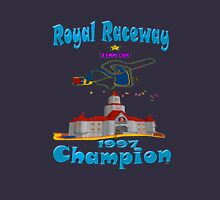 Royal Raceway 1997 Champion mario kart 64 T-Shirt