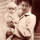 Norma Jean and Joy 1942  by Samohsong