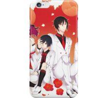 Kuroshitsuji, Pure iPhone Case/Skin