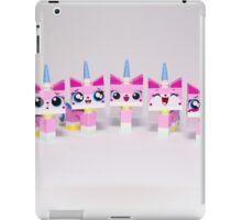 Five cute kitties iPad Case/Skin