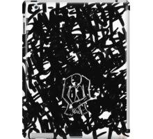 Depression iPad Case/Skin