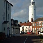 This way to the Lighthouse by GreenPeak