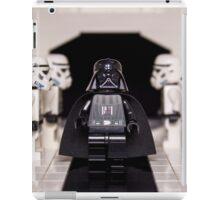 Darth Vader & Stormtroopers iPad Case/Skin