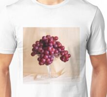 Grapes And Crystal Unisex T-Shirt
