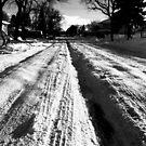 Winter Roads by tuffcookie