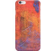 Blue Flame iPhone Case/Skin