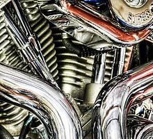 S & S Motor  by Saija  Lehtonen