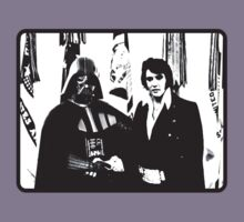 Darth Meets Elvis  T-Shirt