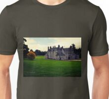 Leith Hall (Huntly, Aberdeenshire, Scotland) Unisex T-Shirt