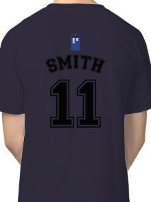 MY Doctor is Matt Smith Classic T-Shirt