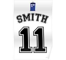 MY Doctor is Matt Smith Poster