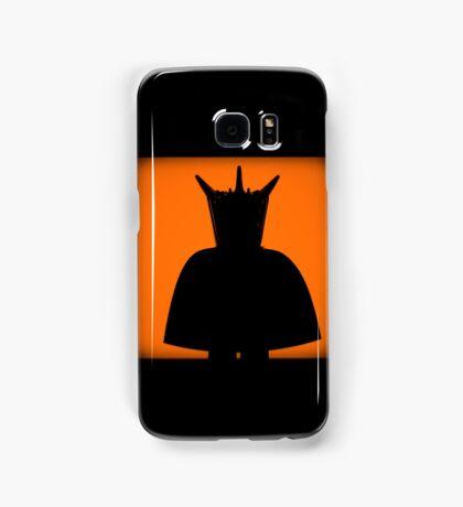 Shadow - Mouth of Sauron Samsung Galaxy Case/Skin