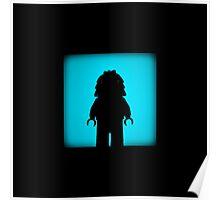 Shadow - Yeti Poster
