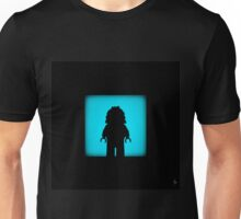 Shadow - Yeti Unisex T-Shirt