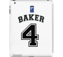 MY Doctor is Tom Baker iPad Case/Skin
