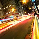 New York Nights by CourtneyMichell