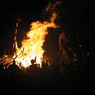 Up Helly AA  by delfinada