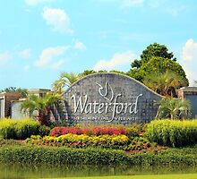 Waterford Village by Cynthia48