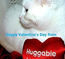 Valentine from Ms. Huggable by ♥⊱ B. Randi Bailey