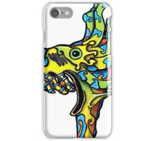 squidhead iPhone Case/Skin