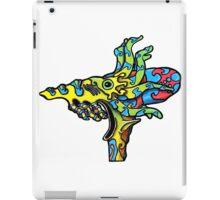 squidhead iPad Case/Skin