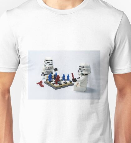 Checkmate! Unisex T-Shirt
